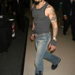 Dave Navarro In Store to Promote Guitar Hero II — Foto de Stock