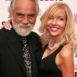 Постер, плакат: Tommy Chong and Shelby Chong