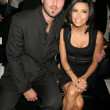 Karim Mashouf and Eva Longoria — Stock Photo
