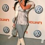 Kim Kardashian — Stock Photo #16145209