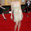 13th Annual Screen Actors Guild Awards Arrivals - Stock Photo