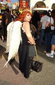 Archangel LaGuardia — Stock Photo
