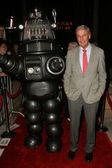 """Forbidden Planet"" 50th Anniversary Gala Screening — Stock Photo"