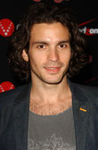Santiago Cabrera — Stock Photo