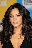 Katharine McPhee arriving at the 2006 Billboard Music Awards. MGM Grand Hotel, Las Vegas, NV. 12-04-06 — Stock Photo