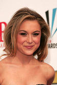 Alexa Vega at the 2007 Alma Awards. Pasadena Civic Auditorium, Pasadena, CA. 06-01-07 — Stock Photo
