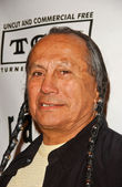 Russell Means — Stock Photo