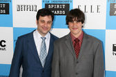 2007 Film Independent's Spirit Awards — Stock fotografie