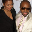 """Jermaine Dupri's Grammy Invasion"" Party — Stock Photo #16150237"