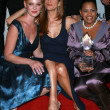 Постер, плакат: Katherine Heigl with Kate Walsh and Chandra Wilson in the press room at The 33rd Annual Choice Awards Shrine Auditorium Los Angeles CA 01 09 07