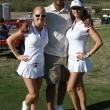 Постер, плакат: 7th Annual Playboy Golf Scramble Championship Finals