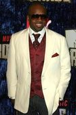 Jermaine Dupri arriving at the 2007 MTV Video Music Awards. The Palms Hotel And Casino, Las Vegas, NV. 09-09-07 — Stock Photo