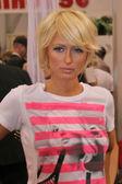 Paris Hilton — Stockfoto