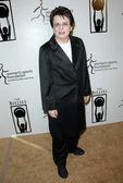 Billie Jean King — Stock Photo