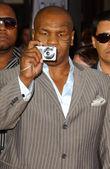 Mike Tyson — Fotografia Stock