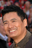 Chow Yun-fat — Stock Photo