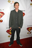 Aaron Ashmore at the Superman Returns DVD and Video Game Launch Party. Social Hollywood, Hollywood, CA. 11-16-06 — Stock Photo