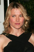 Lucy Lawless — Stock Photo