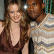 ������, ������: Alicia Silverstone and Kanye West