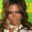 Stock Photo: Lil Kim