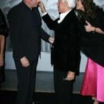 ������, ������: John Travolta and Giorgio Armani