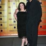 ������, ������: Nicole Blonsky and John Travolta
