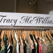 Stock Photo: Tracy McWilliams Design Suite at Mercedes Benz 2007 Fashion Week