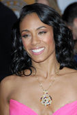 Jada Pinkett-Smith — Stock Photo
