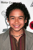 Noah Gray-Cabey — Stock Photo