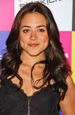 Camille Guaty — Stock Photo
