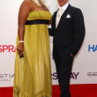 Queen Latifah and Adam Shankman — 图库照片 #16200329