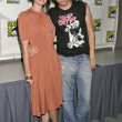 Постер, плакат: Lena Headey and Thomas Dekker