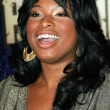 Jennifer Hudson - Stock Photo