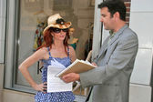 Phoebe Price Subpoenaed in RingPlus Vs. ATT Wireless Court Case — Photo