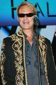 Van Halen Reunion Tour Press Conference — Stock Photo