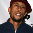 Affion Crockett at birthday party for Nick Cannon and opening of his flagship store for PNB Nation. PNB Nation Store, Los Angeles, CA. 10-10-06 — Stock Photo #16375901