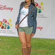 Kelly Hu  at the Elizabeth Glaser Pediatric AIDS Foundation A Time For Heroes Celebrity Carnival, Wadsworth Theater, Westwood, CA 06-11-06 — Foto de Stock