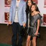 ������, ������: Ashton Kutcher Demi Moore Tallulah Belle Willis