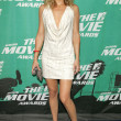 Kate Hudson arriving at the 2006 MTV Movie Awards. Sony Pictures, Culver City, CA. 06-03-06 - Stock Photo