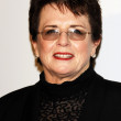 Постер, плакат: Billie Jean King