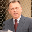Stock Photo: Pat Sajak