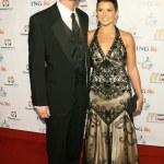 ������, ������: Danica Patrick and husband