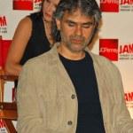 ������, ������: Andrea Bocelli