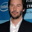 Keanu Reeves at the Los Angeles Premiere Screening of A Scanner Darkly for the Los Angeles Film Festival. John Anson Ford Amphitheatre, Los Angeles, CA. 06-29-06 — Stock Photo #16383509