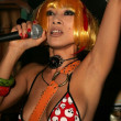 Bai Ling Party — Stock Photo