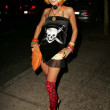 Stock Photo: Bai Ling Party