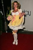 Heidi Klum's 7th Annual Halloween Party — Stock Photo