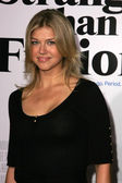 Adrianne Palicki at the Los Angeles Premiere of Stranger Than Fiction. Mann Village Theatre, Westwood, CA. 10-30-06 — Stock Photo