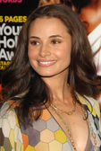 Mia Maestro — Stock Photo