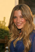 Sarah Roemer — Stock Photo